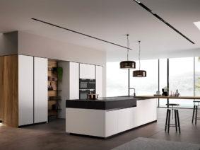 Cucina Glass 2.0