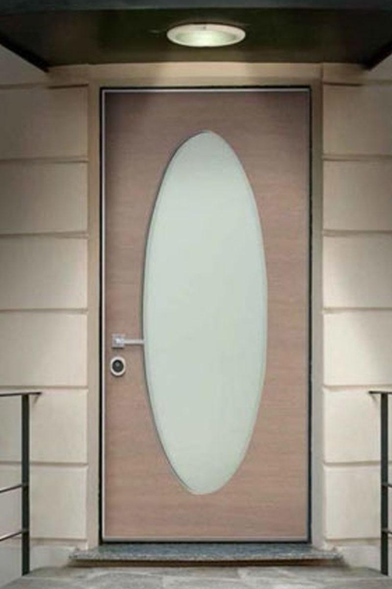 Porte Blindate Oval