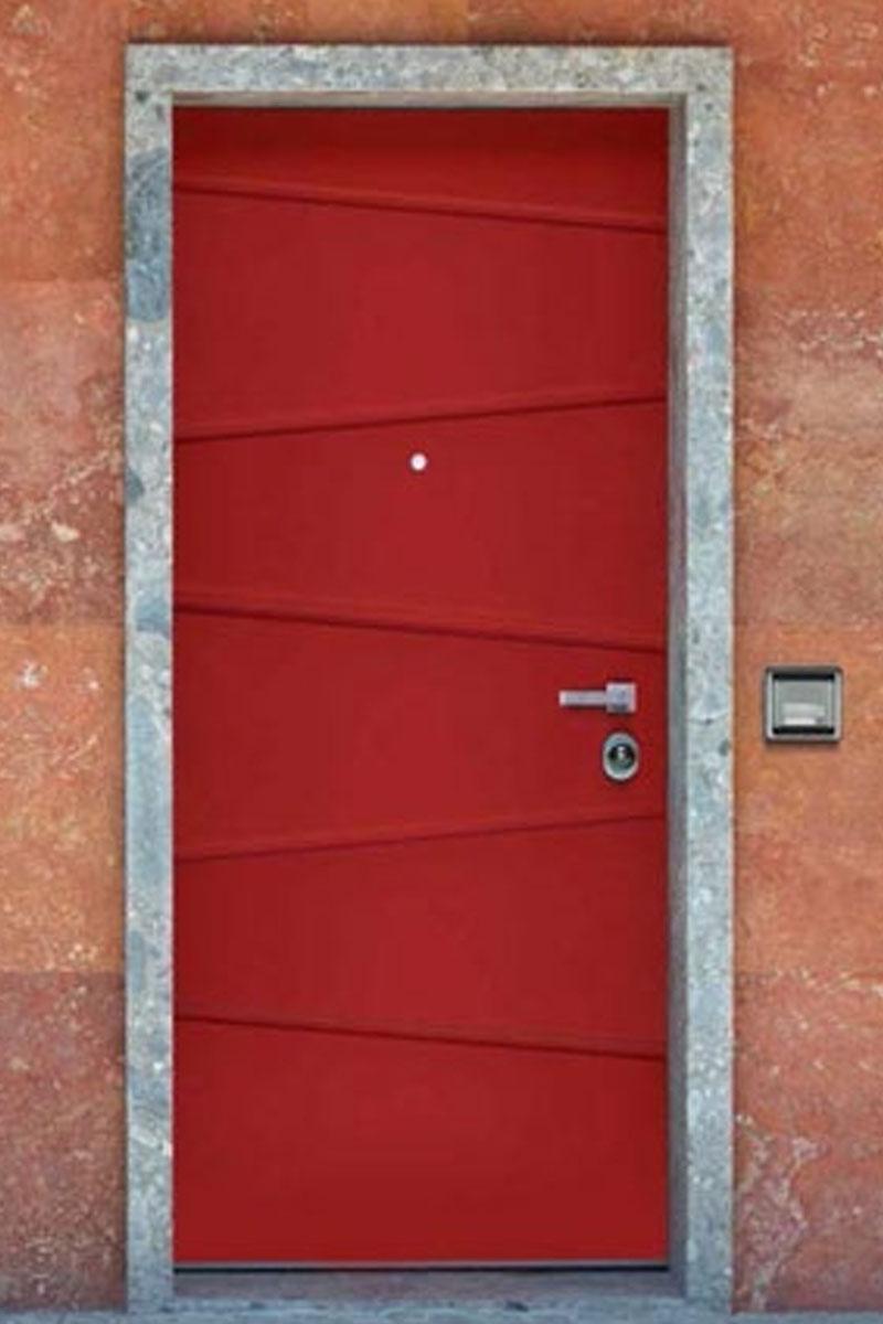 Porte Blindate Cargo