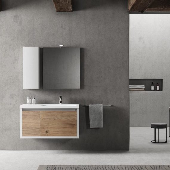 Bagno Clever